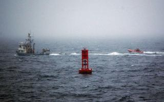 USCG expands vessel safety requirements; Most commercial vessels required to have AIS