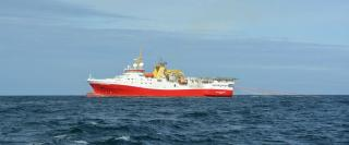 ​Shearwater GeoServices awarded acquisition and processing contract in Turkey