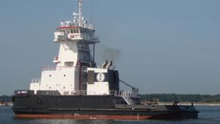 BAE Systems Delivers Sea Power Tug to Seabulk Tankers