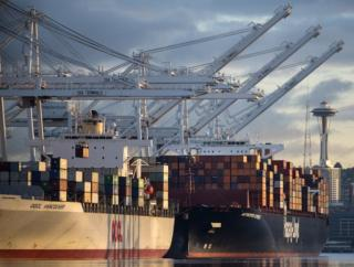 The Northwest Seaport Alliance handles record May international container volume