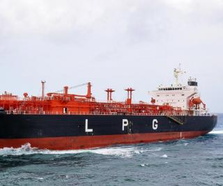 EXMAR Signs Shipbuilding Contract for 86,000 m³ LPG Carriers