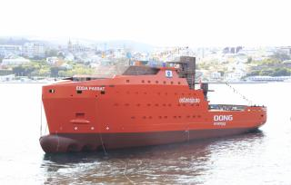 GONDAN launches the first SOV built in Spain
