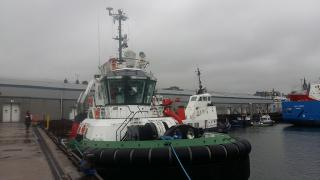 Targe Towing acquires tugboat Bogacay 26 from Sanmar Shipyards