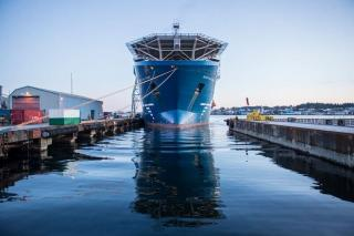 Another world first for Wärtsilä will deliver impressive fuel and emissions savings