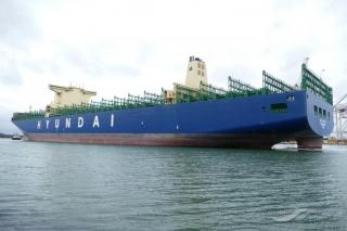 Hyundai Merchant Marine to Set Sail for 6th Place in World by Placing Orders for 20 Super Containerships