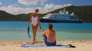 Top 5 Best Honeymoon Cruises For Newlyweds