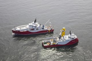 Siem Offshore awarded contract extension in Canada