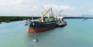 Coal transhipment hub to be created in South Vietnam