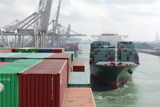 IMO: Advice regarding verification of gross mass of packed containers