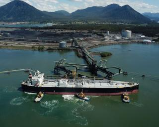 AltaGas Charts a New Course for Canadian Energy With First Cargo and Grand Opening of Ridley Island Propane Export Terminal