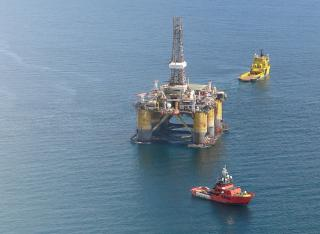 Interocean secures contract for Rig Move, Mooring and Positioning Services
