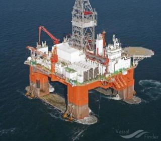 Seadrill Partners Announces Contract Award for the West Aquarius