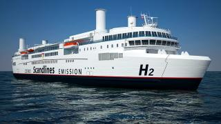 Scandlines aims to have six hybrid ferries operating fully with zero emissions by 2018