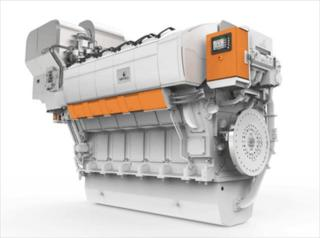 All New Wartsila 31 Engine Acquires Guinness World Record