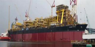 V.Ships Offshore awarded Saipem contract for ship management contract of Total's Kaombo FPSOs