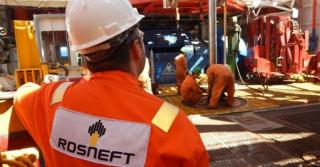 Rosneft and Rosmorport agree to cooperate in placement icebreaker orders with Zvezda Shipyard