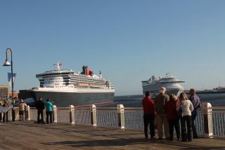 Thirtieth Annual Cruise Season at Port Saint John Predicts 19% Increase