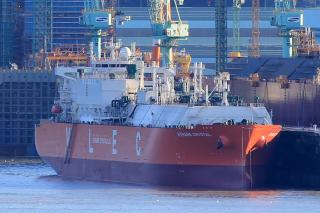 RELIANCE Industries Inaugurates The World's Very First 2 Ethane Carriers To Feature GTT's Membrane Technology
