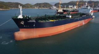 NAVIG8 Chemical Tankers Takes Delivery Of Its 3rd 49,000 DWT IMO2 Interline-Coated Chemical Tanker From STX