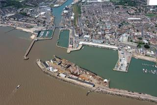 ABP Launches Consultation on Port of Lowestoft Master Plan