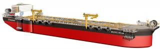 "MODEC Develops ""MODEC NOAH™"" and ""M350™"" Next Generation New Built FPSO Hulls"
