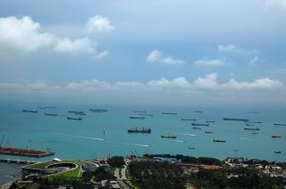Singapore Holds On To Title Of World's Best Port