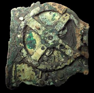 """Antikythera"" - the Ancient Greek shipwreck still holds secrets"