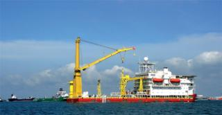 Telford Offshore awarded by Protexa a Topsides and Accommodation Support Services Contract in Mexico