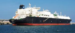 GAC India handles first tanker at new LNG terminal