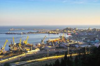 Port of Baku to cooperate with Bulgarian ports