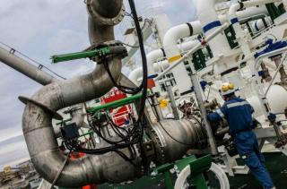 Elengy Receives 200th Different LNG Tanker