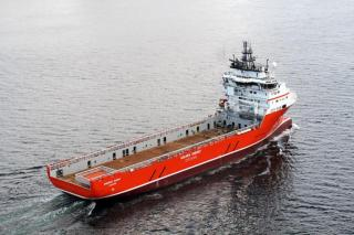 GEOS signs contract extension for PSV Energy Swan with Wintershall