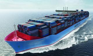 How Might Modern Cargo Ships Benefit from Technological Advances?