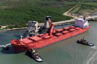 Oldendorff: Self-Unloaders In CSL Pool Sold To Algoma