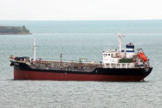 Tanker HAI SOON 12 hijacked off Pulau Belitung, Indonesia; The ship released, pirates arrested