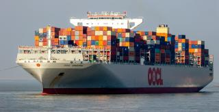 OOCL to Stow Its Whole Container Vessel Fleet with Navis Stowage Planning Software StowMan