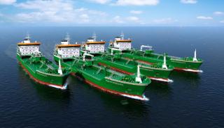 Thun Tankers orders series of four 17,500 dwt IMO II tankers