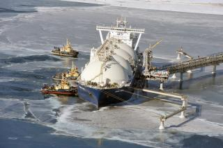 Sovcomflot expands participation in the Sakhalin-2 project