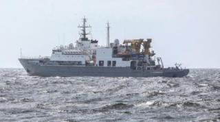 Russian Navy gets new rescue ship