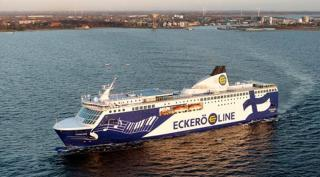 Neste low-sulfur marine fuel to be used by m/s Finlandia of Eckerö Line
