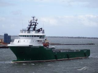Havila Shipping ASA announces contract extension for the PSV Havila Clipper