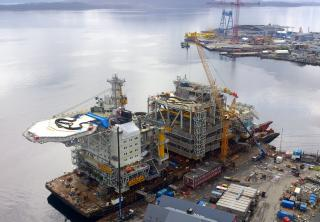 Aker Solutions Awarded Two MMO Contracts From ConocoPhillips in Norway