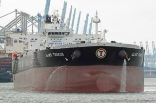 Tsakos Energy Navigation Announces Four New Time Charter Contracts