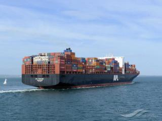 APL Introduces Felixstowe Express Service for Asia-Europe Trade