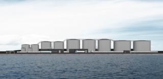 Denmark's Port of Frederikshavn Contracts Bladt Industries for New Oil Terminal