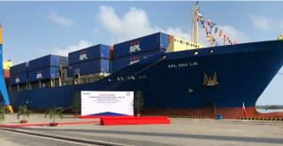 APL Introduces Direct Sea Route to Chu Lai