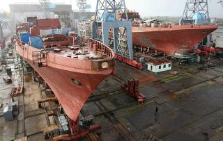 Fincantieri And Rosneft Will Collaborate For A New Ship