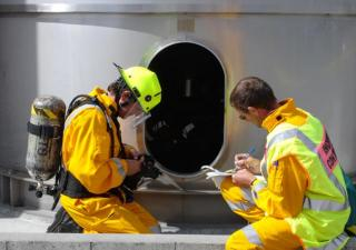 Inspections To Focus On Aspects Of Enclosed Spaces And Compliance With MLC