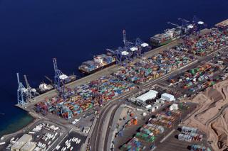 Aqaba Container Terminal reinforces commitment to Jordan's 2025 vision (Video)