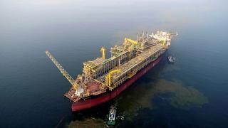 Hull Cracks Lead to Oil Leak from Brazilian FPSO